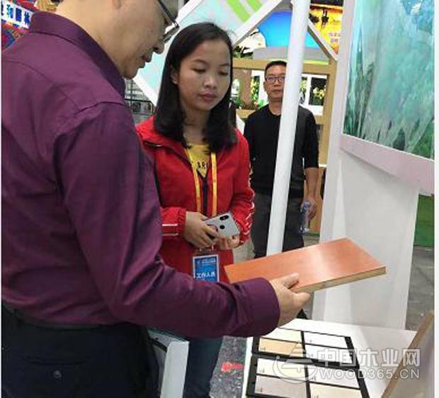 2018中国-东盟博览会鹏森缘一如既往,万众瞩目