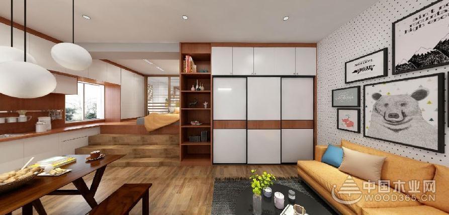 好板材成就好衣柜 千山木业助消费者打造绿色环保新生活