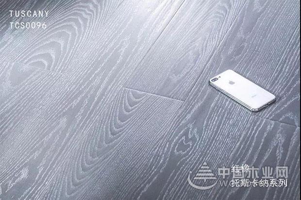 声达地板:2019最新木地板颜色流行趋势揭秘!