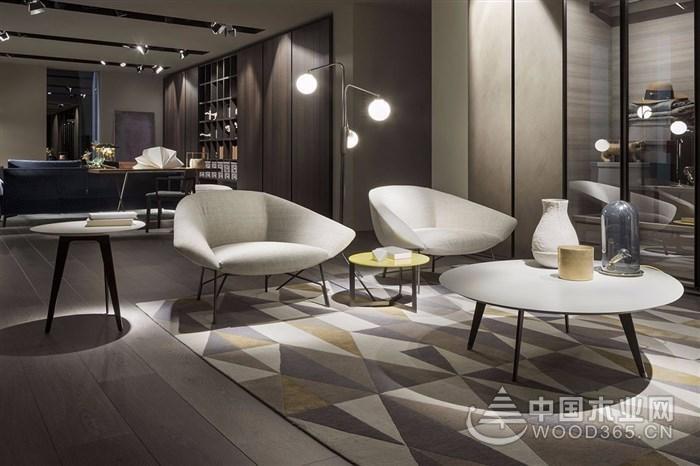 MUNNA家具品牌设计风格领略设计师独特魅力