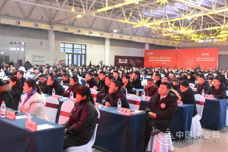 千森集团2018年全国经销商品牌发展研讨会圆满落幕