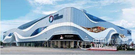 """名家具展在东莞举行""""2019名家具·展览新主张""""新闻发布会"""
