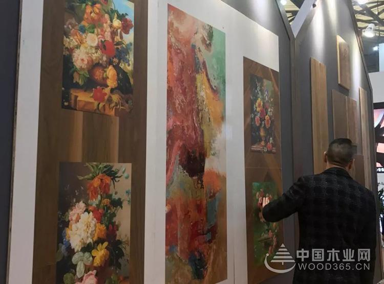 相约上海,不见不散! 兔宝宝金沙送彩金的网站将继续亮相2019上海国际地材展