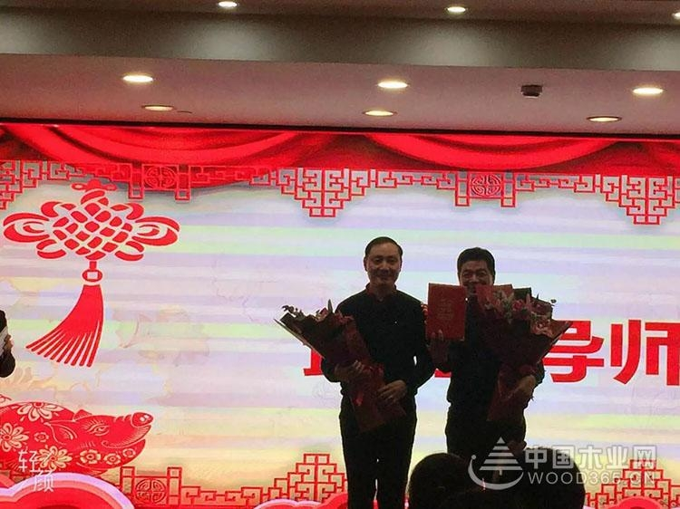 十年江湖,勇踏征程——暨兔宝宝衣柜2019年新年年会圆满举行