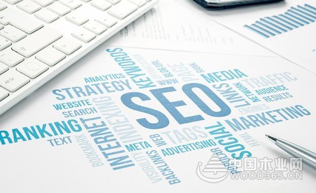 单页面网站如何做SEO关键词优化