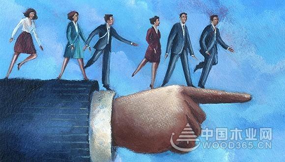 """企业管理""""机动人才""""的六个方法"""