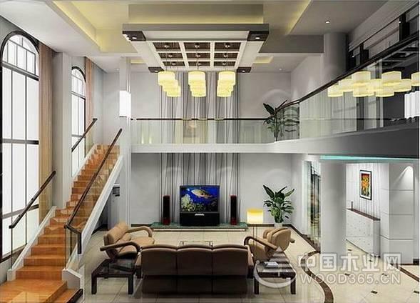 18款阁楼设计效果图,欣赏属于自己的美丽