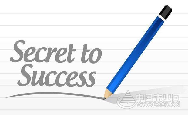 功成名就4大法则,世界顶尖人物成功秘籍!