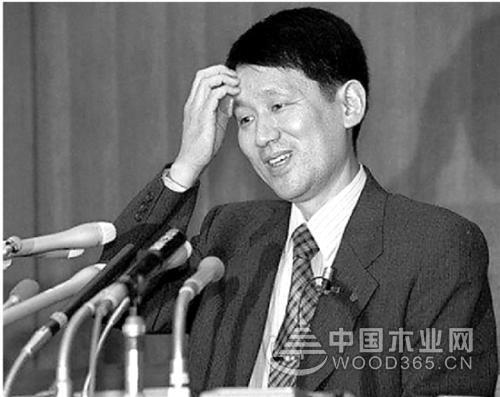 田中耕一:一个诺贝尔化学奖获得者的逆袭故事