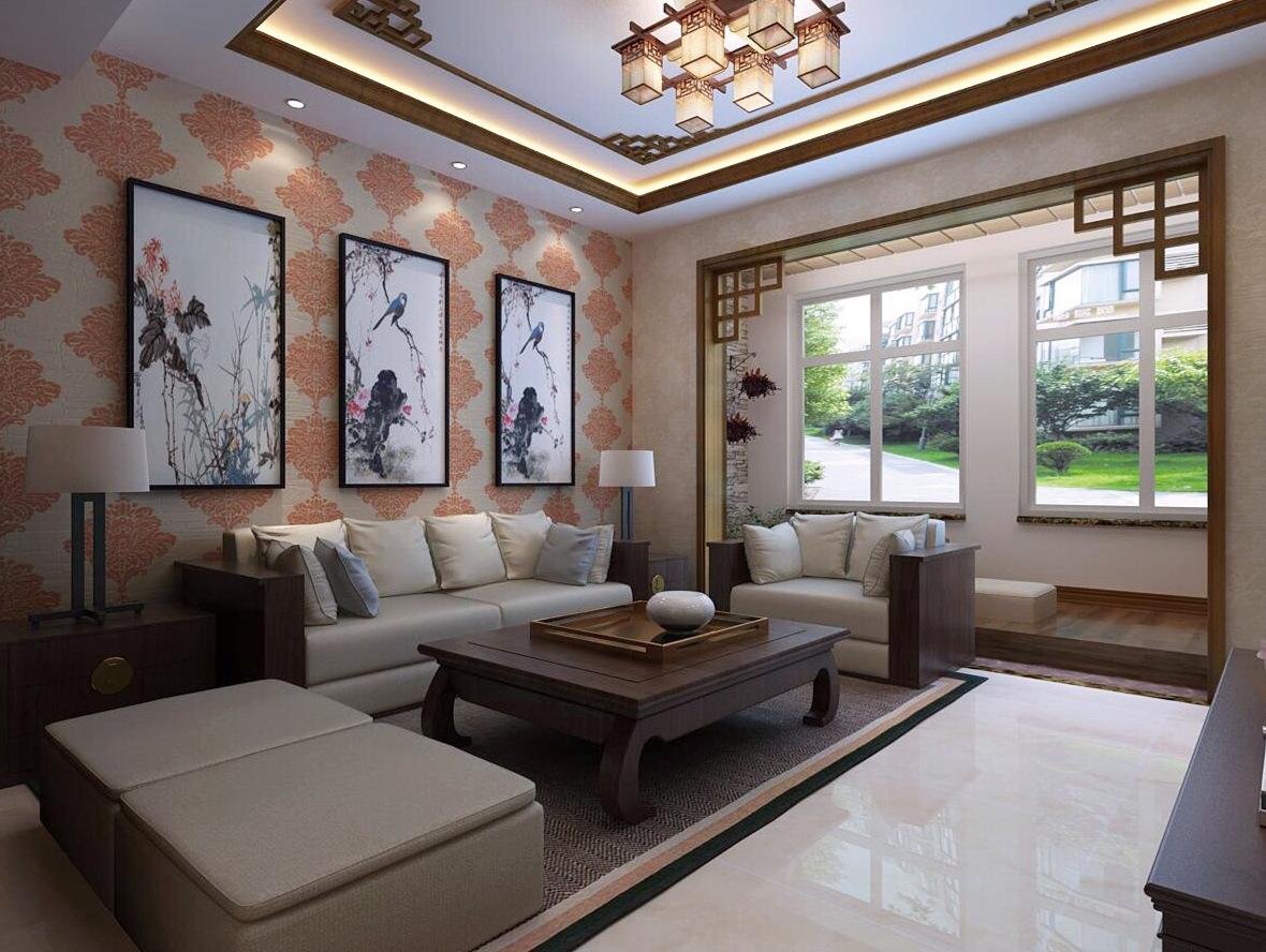 導購 裝修百科 正文       五樓以下的房子,客廳和陽臺之間最好做一個