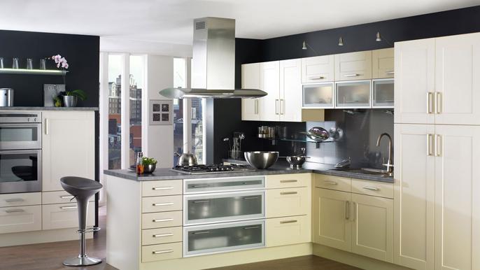 高端厨房装修费用