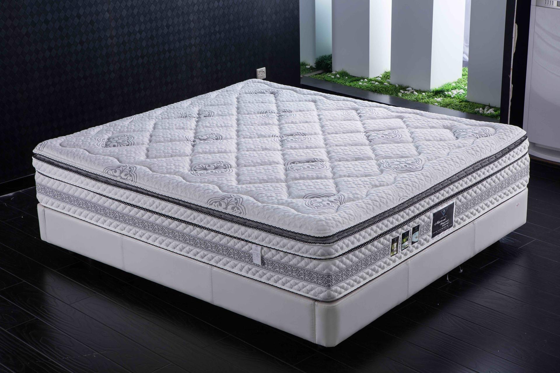 床垫怎么选?选购床垫有什么技巧?