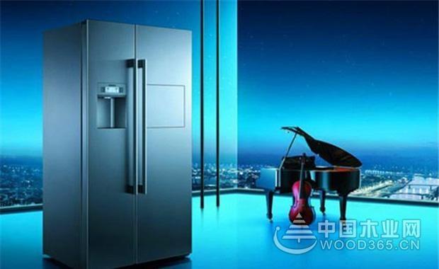双开门冰箱尺寸有哪些?