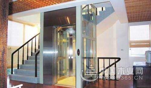 家用小型升降梯尺寸和价格介绍