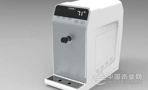 智能饮水机的设计原理