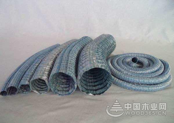 透水管安装和应用介绍
