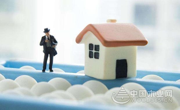 如果房价下跌一半,你的房贷还用还吗?