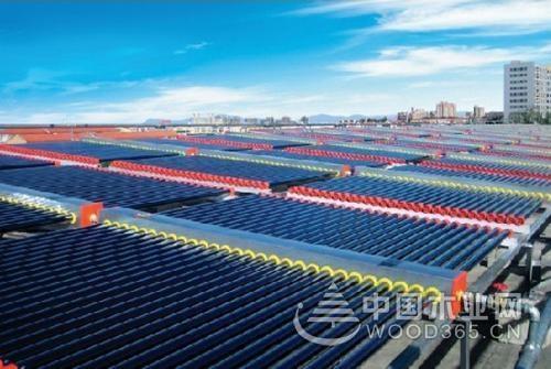 美菱太阳能热水器怎么样?