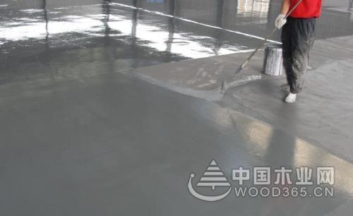 选用地坪漆品牌时必知的问题