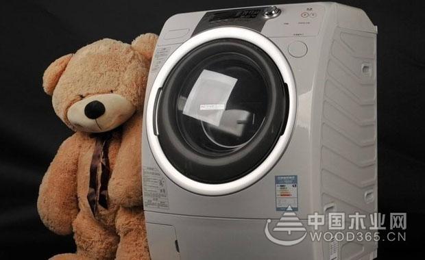 洗衣机零件有哪些?