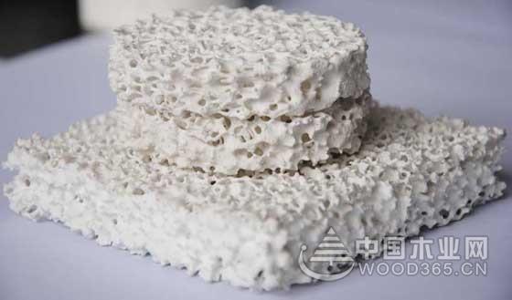 泡沫陶瓷价格和应用
