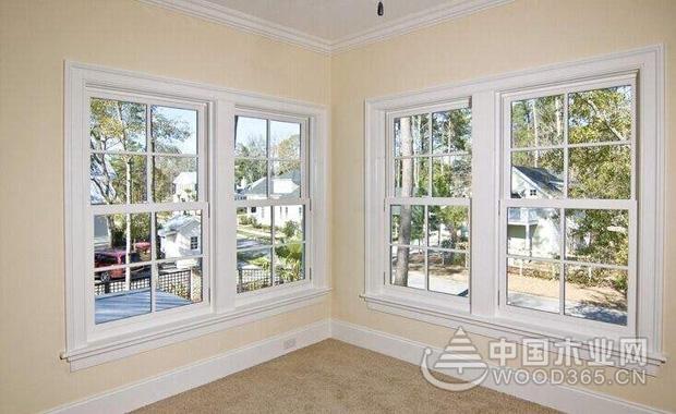 如何设计卧室和客厅窗户?