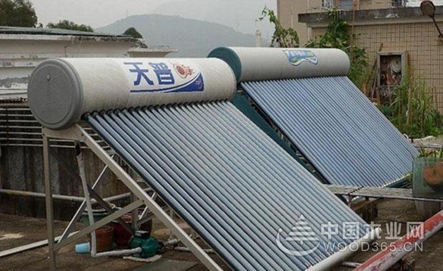 天普太阳能怎么样?