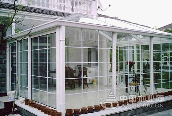 阳光房顶装修材料哪种好?