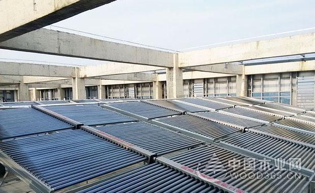 奥克斯太阳能热水器好不好?