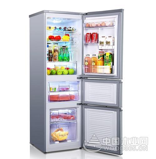 冰箱冷冻室温度范围和调整方法