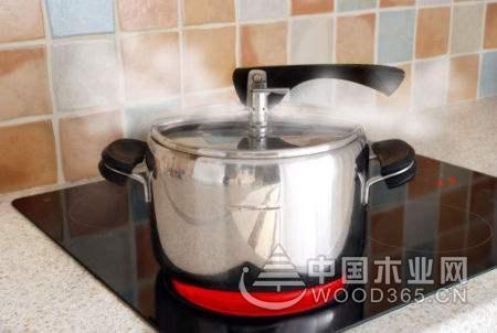 高压锅工作原理是什么? 电磁炉能用高压锅吗?