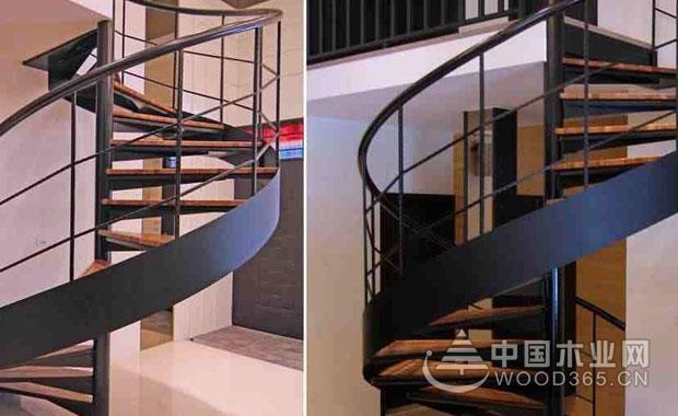 楼梯栏杆间距考虑因素