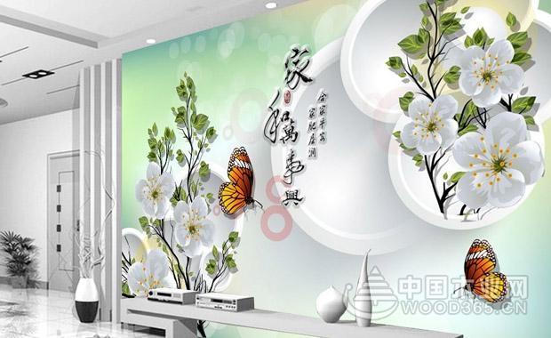 立体电视墙的装修建议
