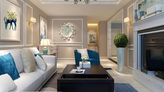 家庭装修设计,现在流行装修风格有哪些