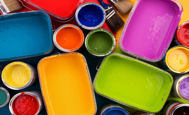 学会鉴别和选购环保油漆
