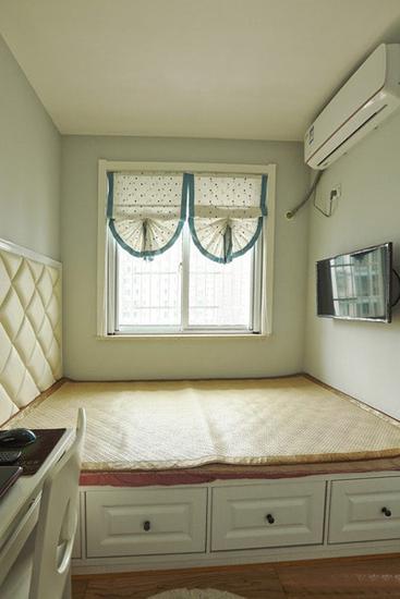 60平米小户型装修效果图,缔造格调家居