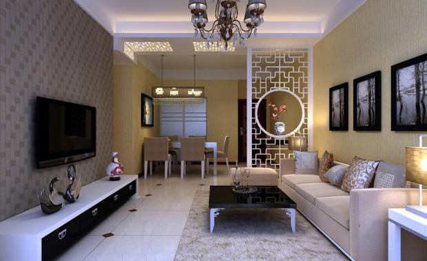 自己装修房子如何省钱,材料和设计两手抓2