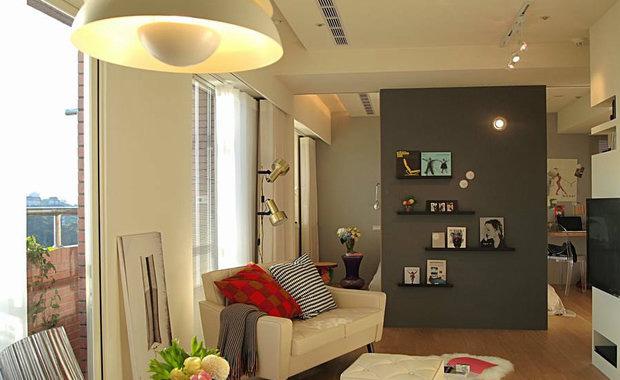 小户型房子设计装修的四要点