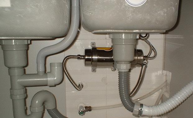 水管漏水怎么办  下水管漏水怎么办