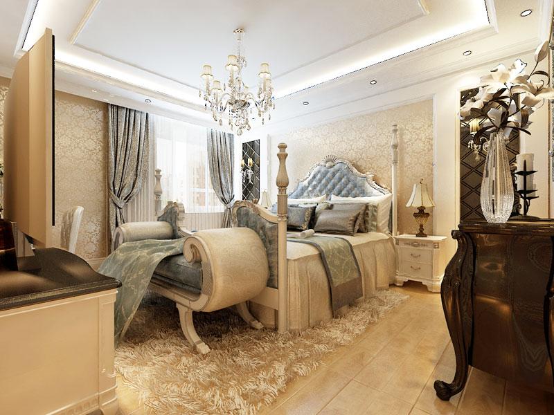 欧式风格大气奢华,本次案例中小编找到了21款高大上的豪华版欧式卧室,相信在饱眼福的同时还能给喜爱欧式风格的童鞋们带来非常不错的灵感启示。...