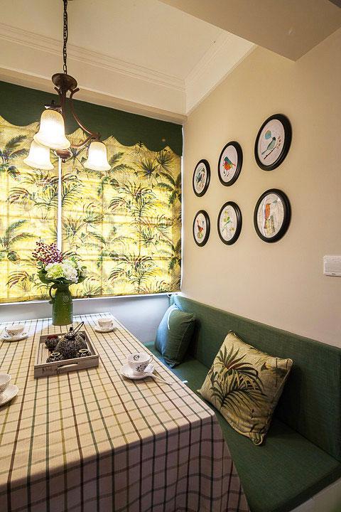 11张个性化背景餐厅墙设计图筑众建筑设计有限公司图片