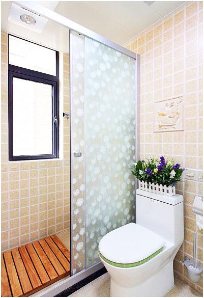 13张卫生间淋浴房效果图