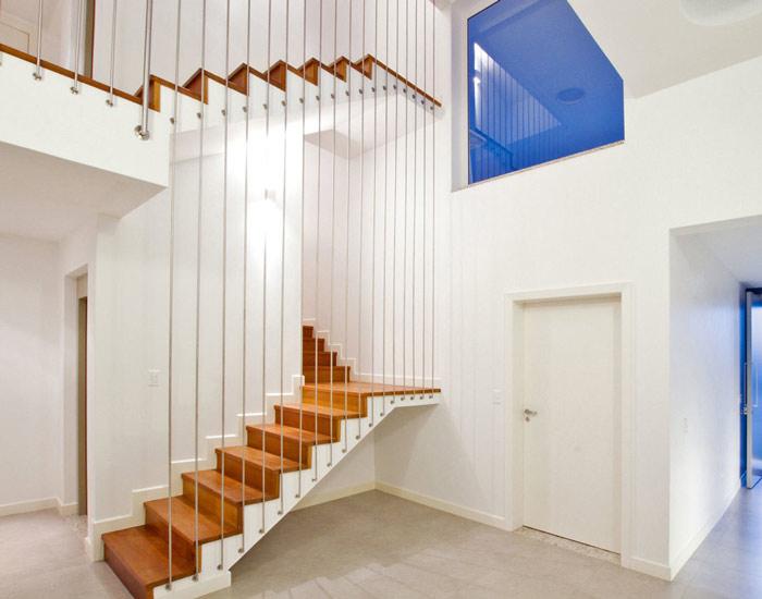 14款复式楼梯装修效果图