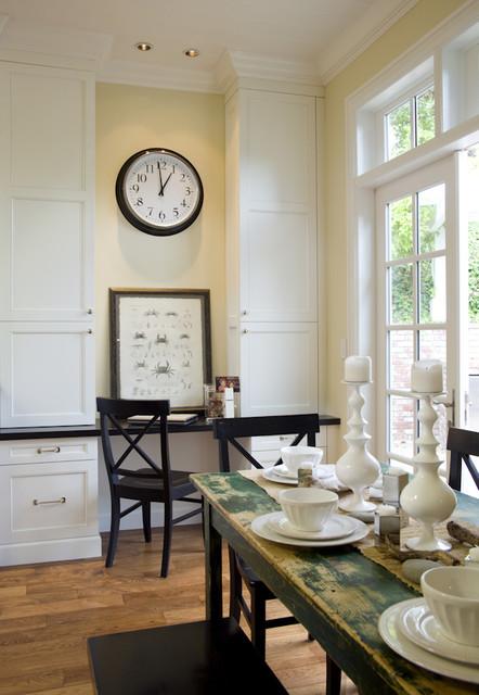 简欧风格家具布置 轻松优雅