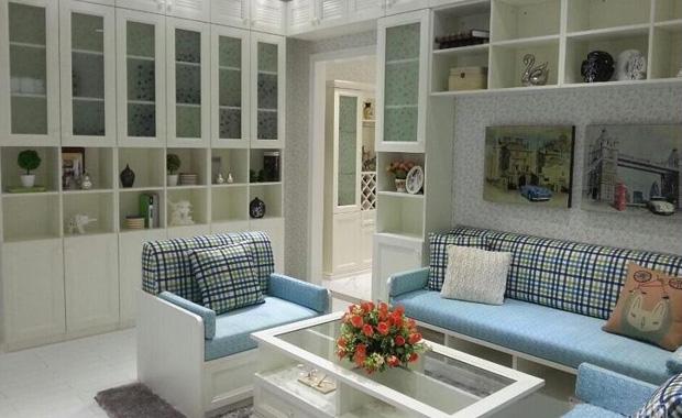 全屋定制家具包括哪些家具