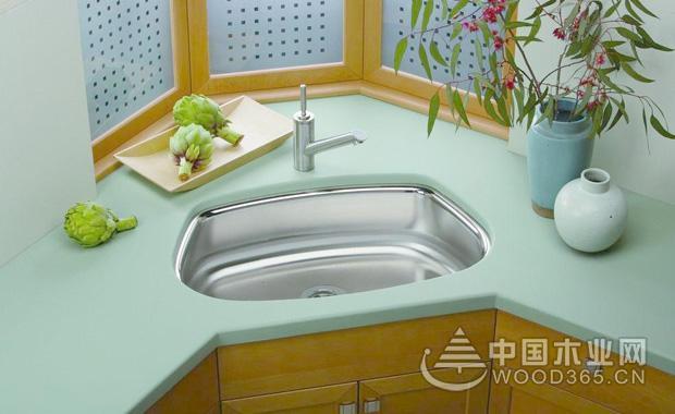 水槽安装步骤和注意事项