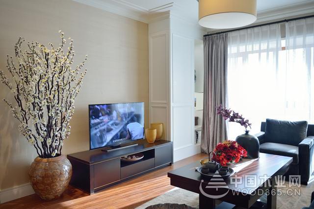 150平米现代简约风格样板房装修案例
