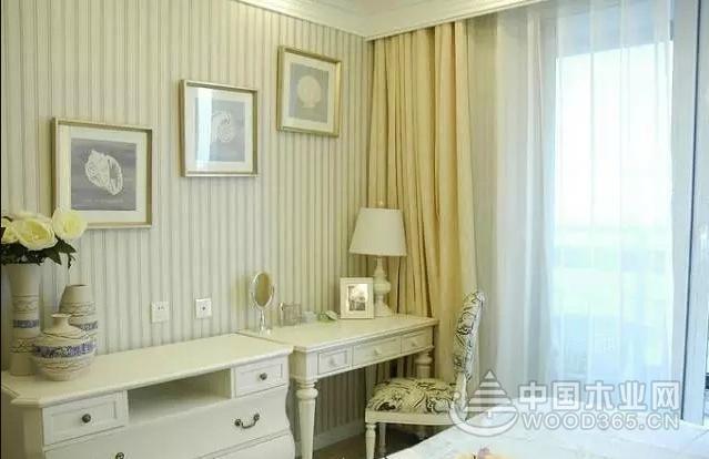 79平方地中海风格两房一厅装修效果图7