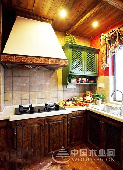 9款地中海风格小厨房装修效果图4 /> </span> <span style=