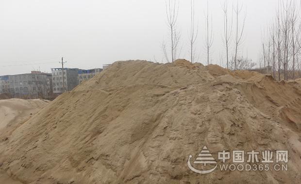 沙子多少钱一吨,沙子作用和沙子价格介绍